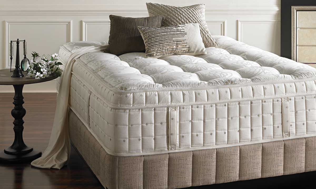 picture of ahbeard parkville queen size mattress