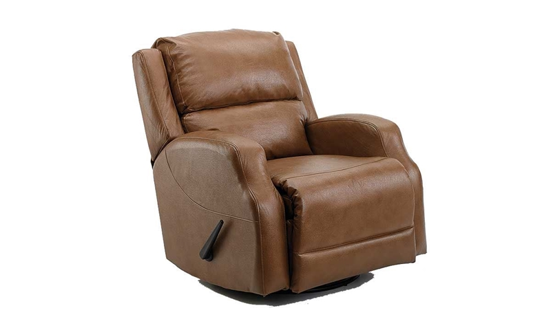 Picture of Virtuoso Leather Recliner