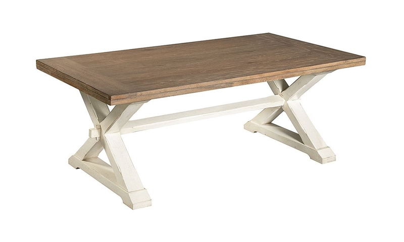 Picture of Dock Landing Cocktail Table