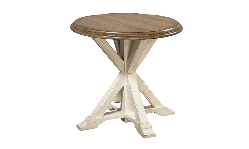 Picture of Dock Landing End Table
