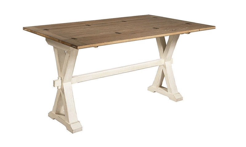 Picture of Dock Landing Console Table