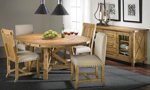 Picture of Yosemite Round Dining Set