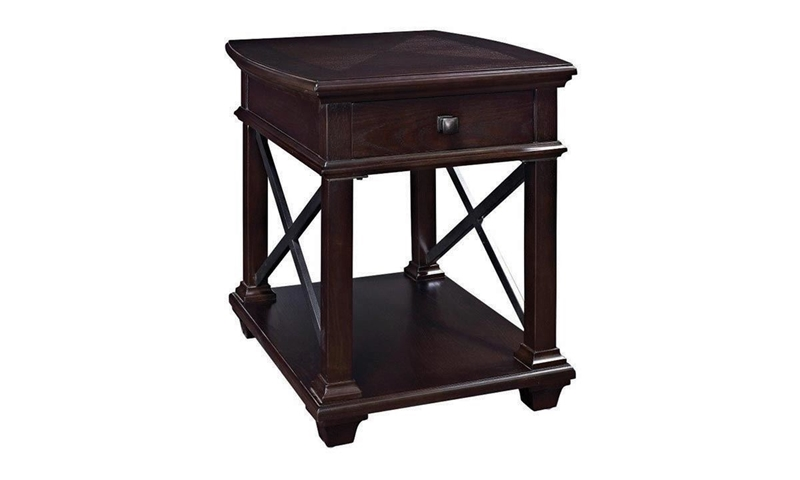 Picture of Sorento End Table