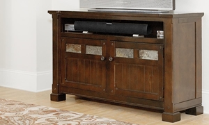 """Picture of Telluride TV Stand 54"""""""