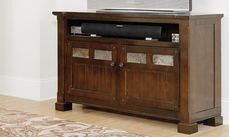 Picture of Telluride TV Stand 54""