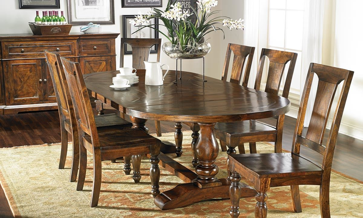 Picture Of Charleston Dining Table