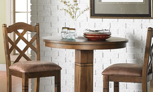 Picture of Savannah Counter Height Dining Set