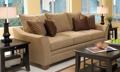 Picture of Quentin Sofa