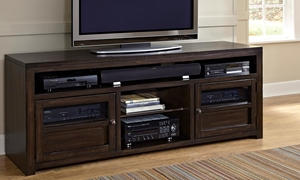 Picture of Triumph Media Console 74""