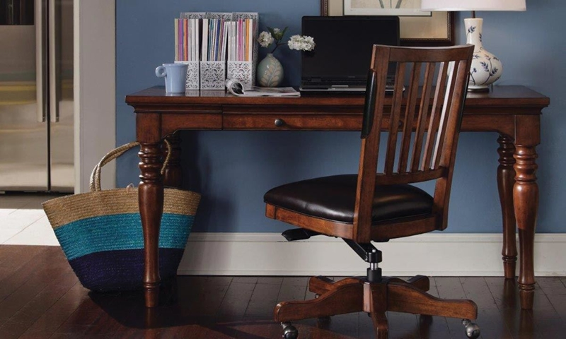 Picture of Villager Writing Desk
