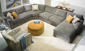 Picture of Artemis Sectional Sofa