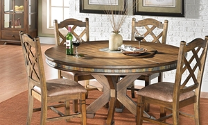 Picture of Savannah Round Dining Set