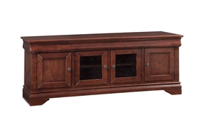 Picture of Coventry 74-Inch Traditional Entertainment Console