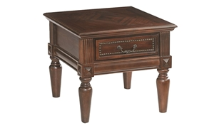 Picture of Davina End Table