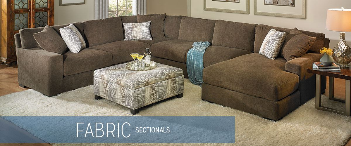 Chaise Sectinal Sofas At Haynes Furniture Store Haynes Furniture Virginia 39 S Furniture Store