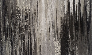 Picture of Modern Greys Collection: Pewter 5x8 Rug