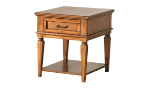 Picture of Concord End Table