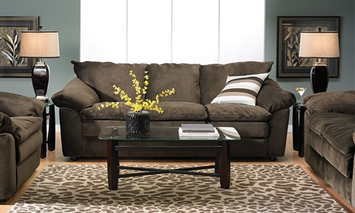 Picture of Challenger Sofa