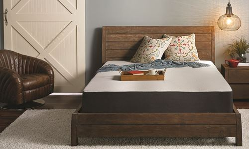 Picture of iTwin: The District Firm Mattress (Queen)