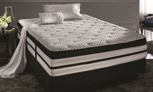 Picture of iTwin: Stevie Euro Top Firm Luxury Mattress (Queen)