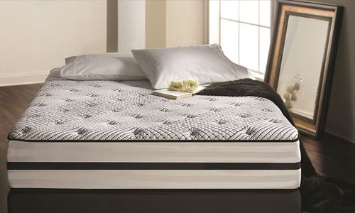 Picture of iTwin: Avid Plush Mattress (Queen)