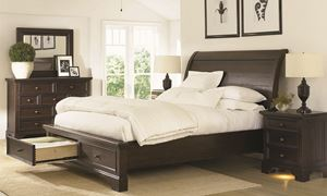 Picture of Bayfield Bedroom Suite (Queen)