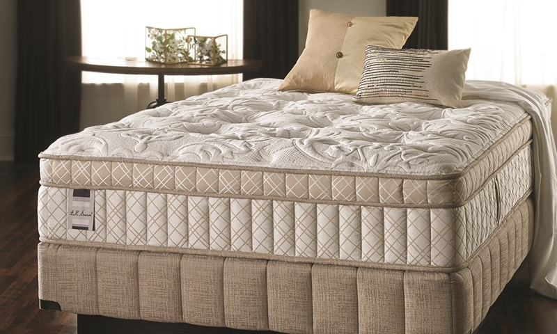 Picture of A.H.Beard: Clareville Queen size Mattress