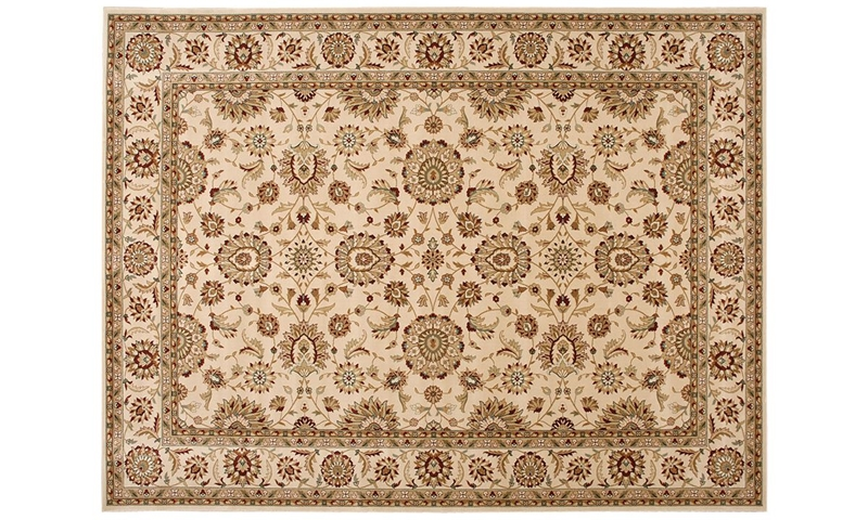Picture of Persian Crown Ivory 2x3 Rug