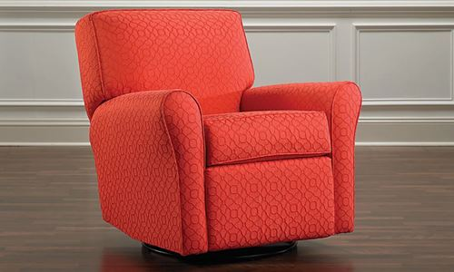 Picture of Hamlet Swivel Recliner