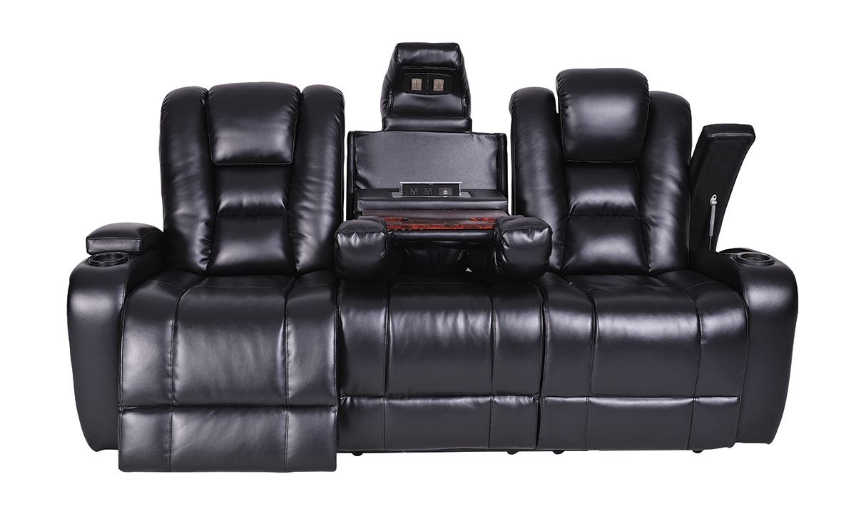 Picture of Jamestown Power Reclining Sofa Picture of Jamestown Power  Reclining Sofa - Jamestown Power Reclining Sofa Haynes Furniture, Virginia's