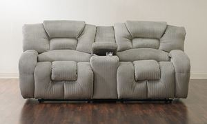 Picture of Wesley Reclining Sofa