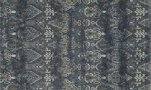Picture of Geneva Collection: Pewter 5x8 Rug