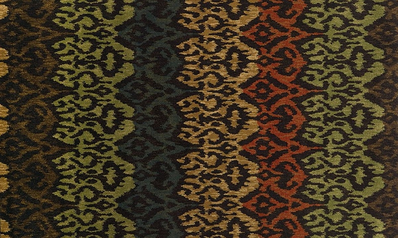 Picture of Parker Collection: Element Area 5x8 Rug