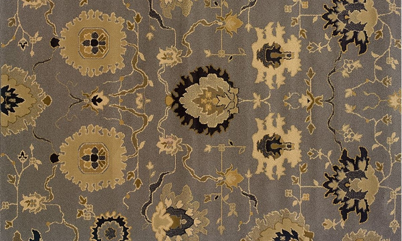 Picture of Stella Collection: Budding Dreams 5x8 Rug