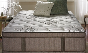 Picture of iTwin: Knots Peak Queen Mattress