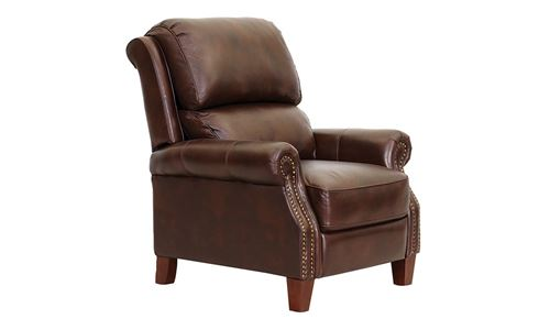 Picture of The Gentleman's Reclining Arm Chair