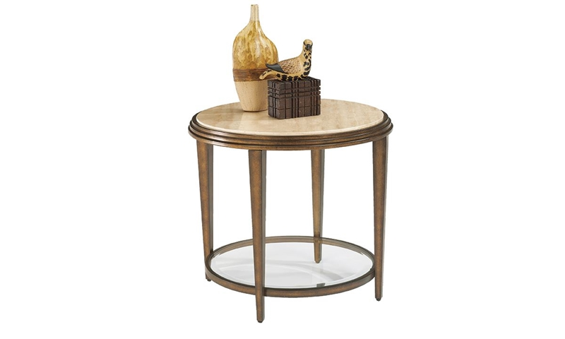 Picture of SeVille End Table
