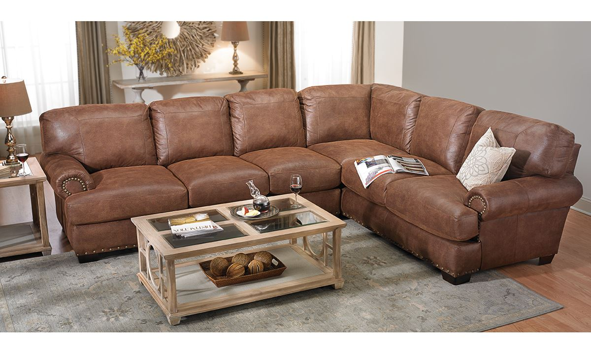 Picture of Padre Sectional Sofa : furniture stores sectionals - Sectionals, Sofas & Couches