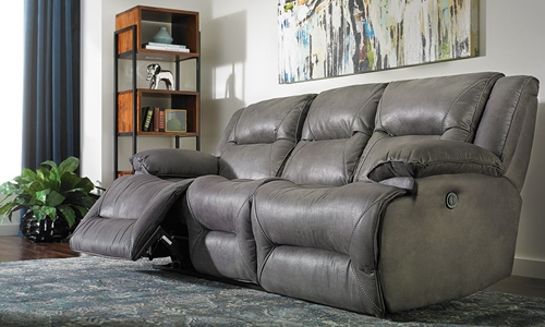 Picture of Neymar Power Reclining Sofa