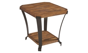 Picture of Kenwood Chairside Table