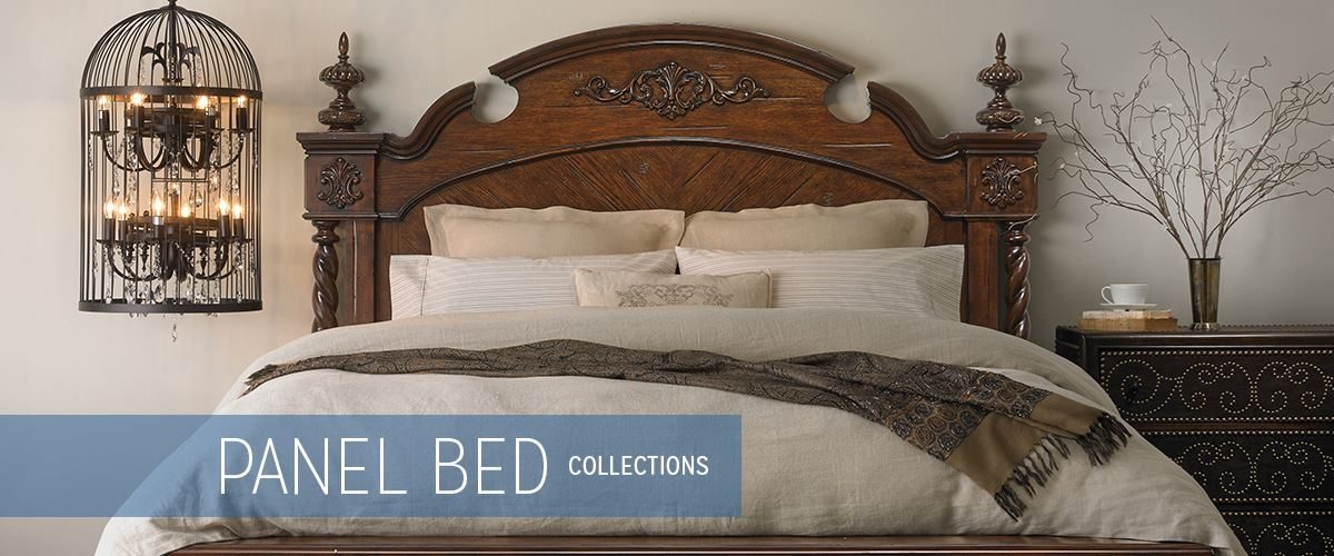 Panel Bedroom Collections
