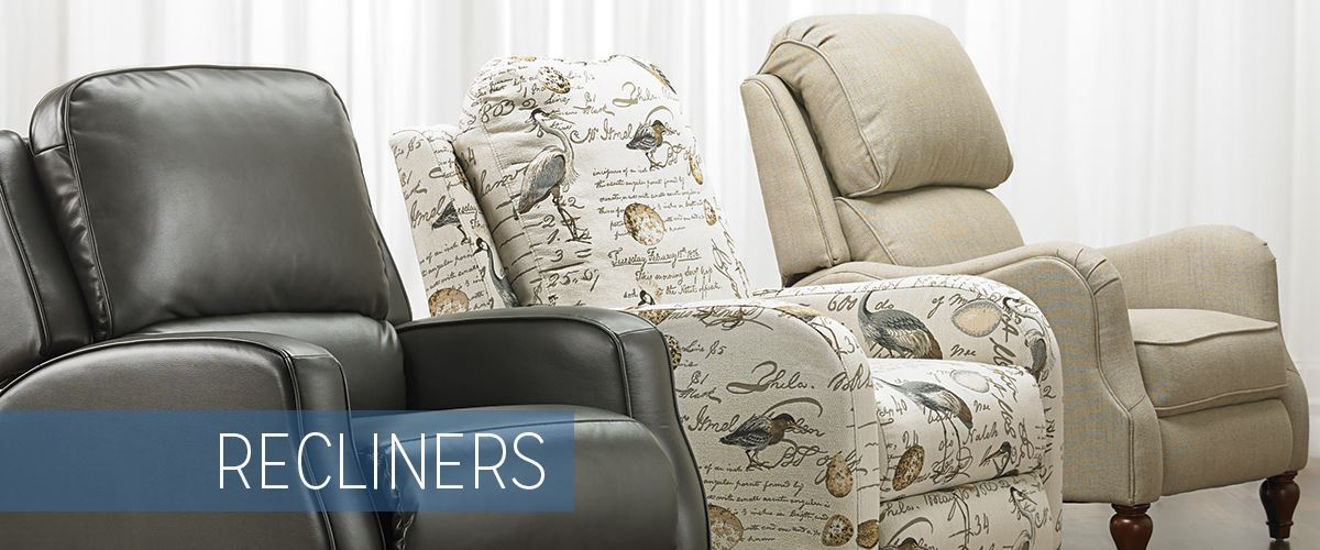 recliners | haynes furniture, virginia's furniture store