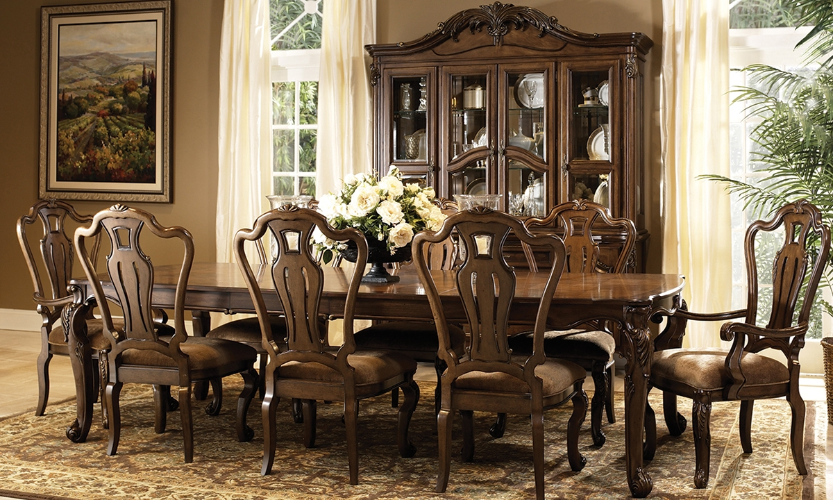 Picture Of Rochelle Dining Set