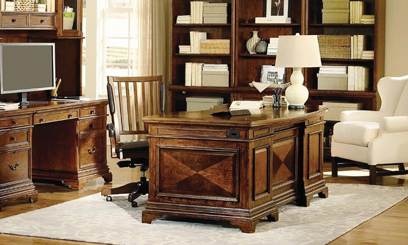 Picture of Hawthorne Executive Desk