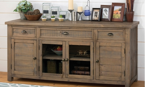 """Picture of Slater Mills Media Console (70"""")"""
