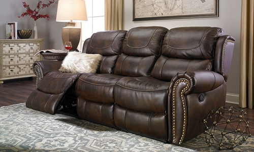 Picture of Collins Dual Reclining Sofa