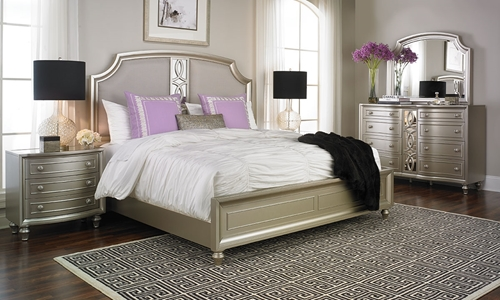 Picture of Regency Park Platinum Bedroom (Queen)