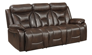 Picture of Glavine Dual Reclining Sofa