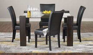 Picture of Tribeca Dining Room Set