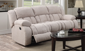 Picture of Algiers Dual Reclining Sofa